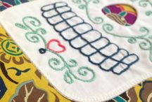 Arts & Crafts - Quilts