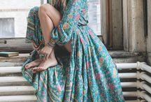 Bohemian Style / Fashion