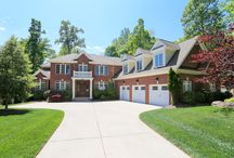 Currently Listed / Current homes for sale by Mark Steward!