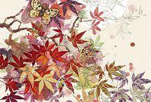 Quilt - Fabric various designers
