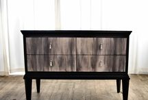 Dressers / by New Traditionalists