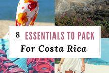 Costa Rica/ Guatemala