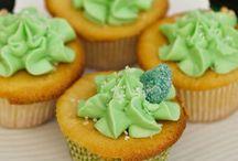 St. Patrick's Day Decor,food,craft's