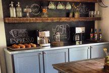 Coffee&Tea Bar