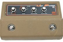 Classic Roland Effects