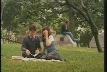 Film scenes I love