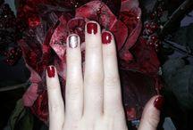 Nails , hair and make up♡