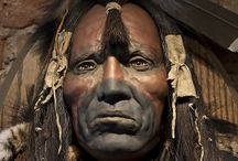 Maschere nativi