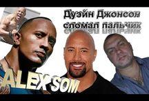 Канал на YouTube ALEXSOM ПОДПИШИСЬ. / О канале ALEXSOM на YouTube.