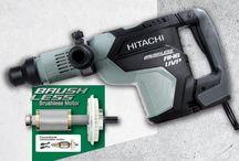 Hitachi Twitter posts