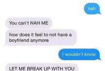 texts & chats