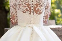 Wedding dresses ♥