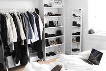 Kleiderschrank Alternativen