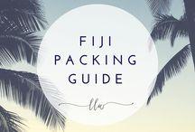 Fiji family holiday