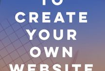 Websites and Domain