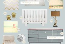 Project: guest room / by kristy ray
