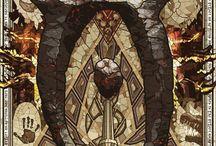 TES / The Elder Scrolls