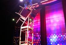 More circus/cirque acts / Circus, variety, specialty, cirque acts/performances/shows