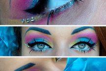 Cosas para ponerse / Maquillaje