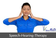 Speech & Hearing Therapy at Telerad RxDx - Whitefield, Bangalore / We offer a wide range of speech and hearing therapy services in Whitefield, Bangalore to people in all ages children and adults. Call us for Appointment  +91-80-49261111  Visit Us http://www.rxdx.in/services/speech-hearing-therapy/