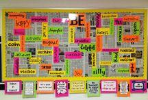 HS ELA: Decorating
