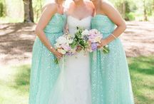 Damas de honor | Bridesmaids