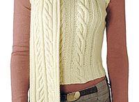 Knitting Patterns / by Shawn N Anna Boyd