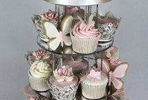 Wedding ideas cakes etc