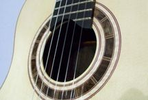 Guitar: Necks & Fingerboards