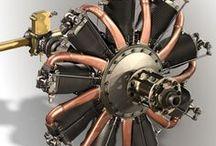 Engine 9c