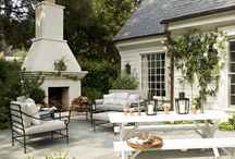Outdoor Living / by ld linens & decor