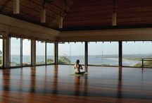 yoga place