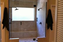 Bathroom Remodel / by Margo Perkins