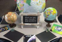 Space Inquiry