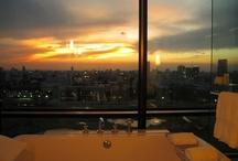 Someday, I'll go back / by Oh Nakorn
