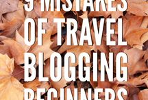 Travelblogging