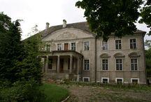 Święciechów - Pałac