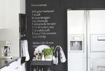 Kitchen / by Jessica Talley
