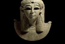 eygptian symbols and art