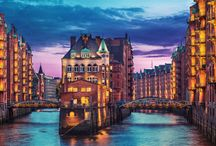 Places in Germany / Great places to see in Germany