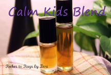 Essential oil recipes / by Jennifer Baell