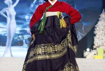 korea traditional (hanbok , Jogakbo-patchwork )etc art