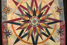 Interesting Quilt Patterns