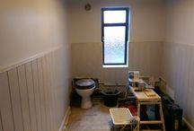 The Final Result: bathroom