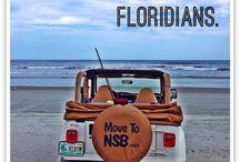 Fun In The Florida Sun