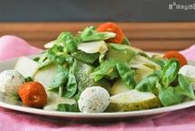 Salads / by Dee Schwerin