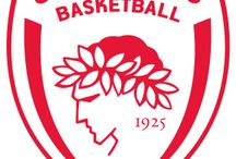 ΟΛΥΜΠΙΑΚΟΣ: Basket Ανδρών.