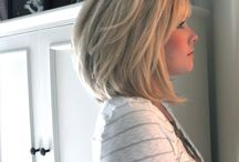 Hair / by Summer Gibbins