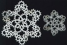 Tatting and Lace / Everything to do with lace.