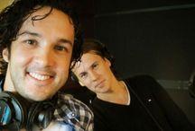 Ylvis selfies